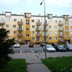 Jánošíkova